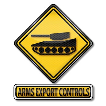 Understanding ITAR: The International Traffic in Arms Regulations