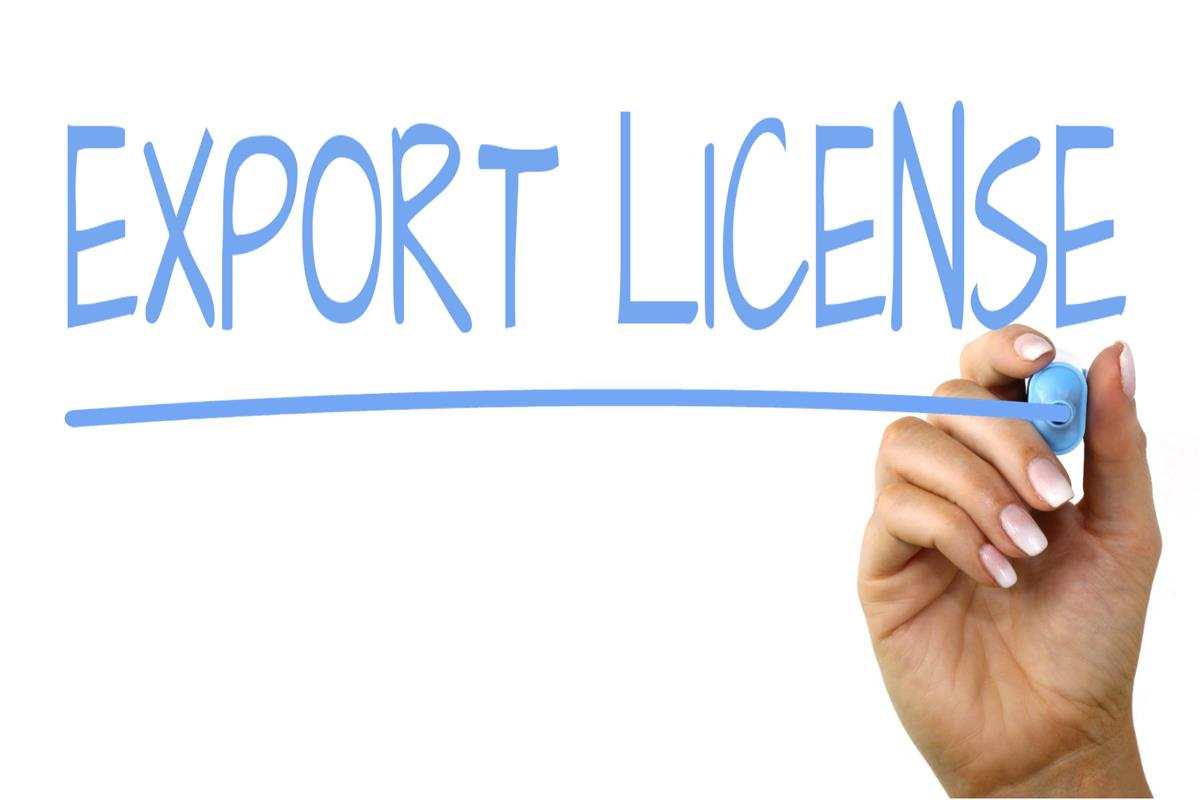 How to Apply for an Export License?